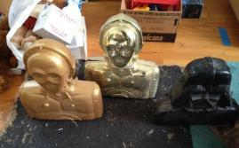 Star Wars MaxSold Estate Sales