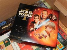 Star Wars Estate Sale items sold on MaxSold