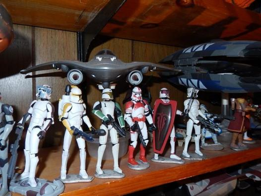 Star Wars Estate Sale